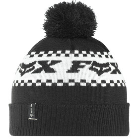 Fox Overkill Beanie Men, black